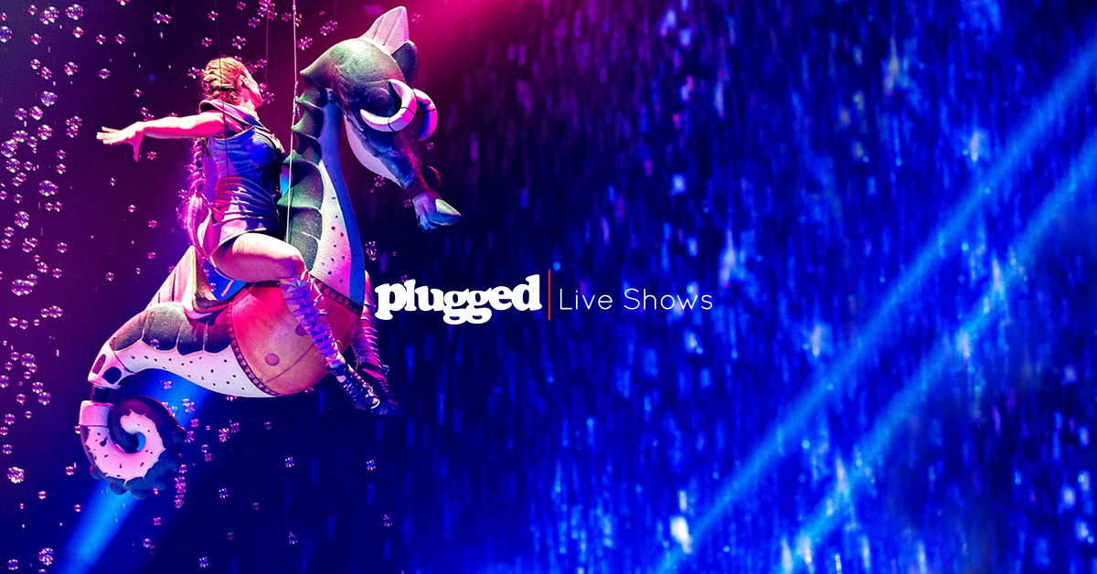 backstage plugged live shows